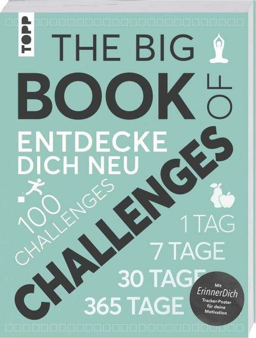 The Big Book of Challenges