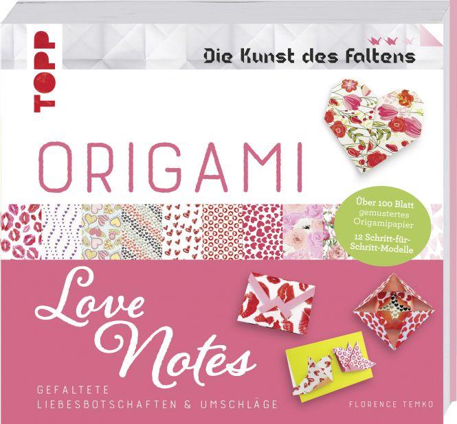 Origami Love Notes (Die Kunst des Faltens)