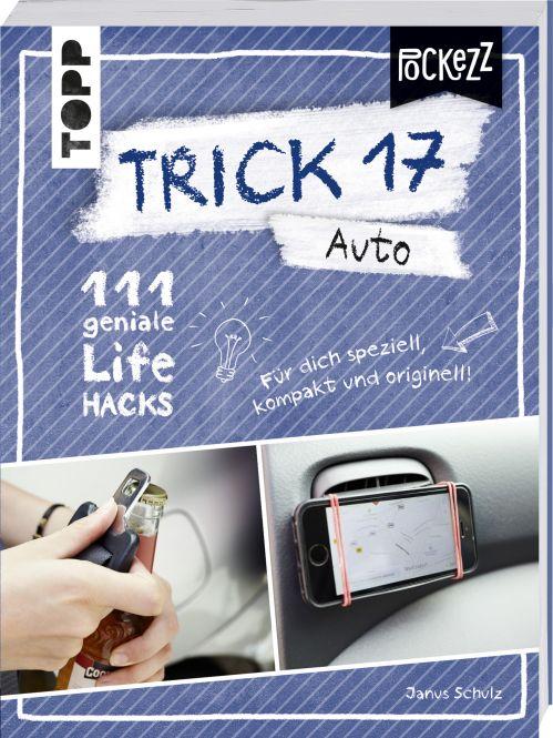 Trick 17 Pockezz – Auto