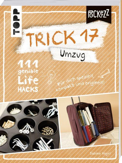 Trick 17 Pockezz – Umzug