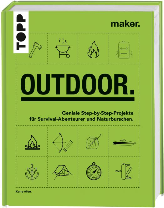 Maker. Outdoor.
