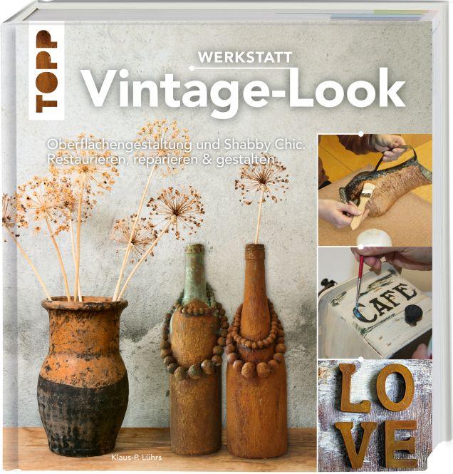 Werkstatt Vintage-Look