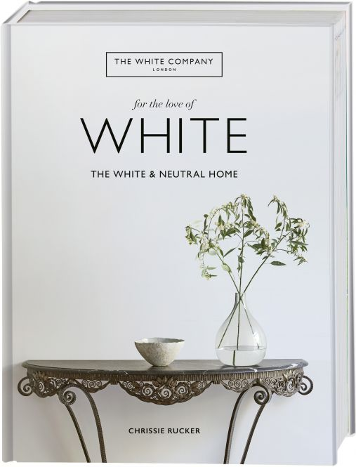The White Company: For the Love of White (EN)