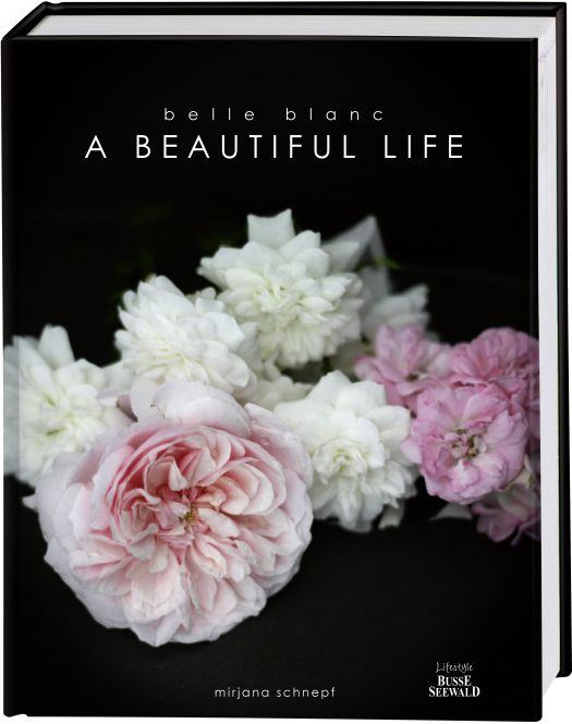 Belle Blanc – A Beautiful Life
