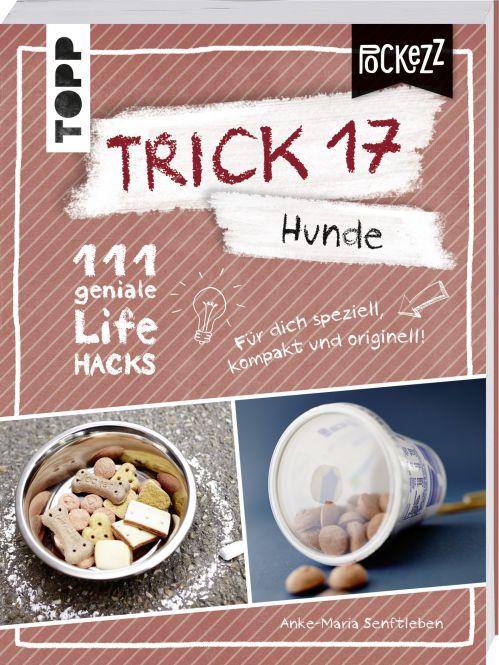 Trick 17 Pockezz – Hunde