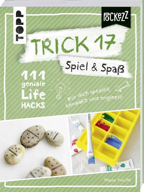 Trick 17 Pockezz – Spiel & Spaß
