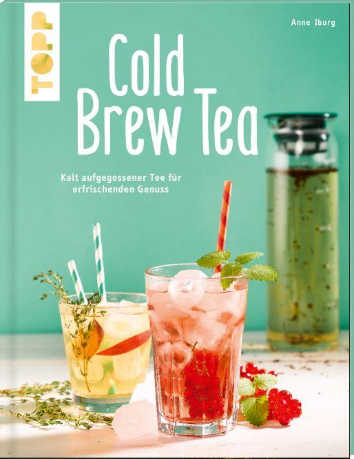 Cold Brew Tea