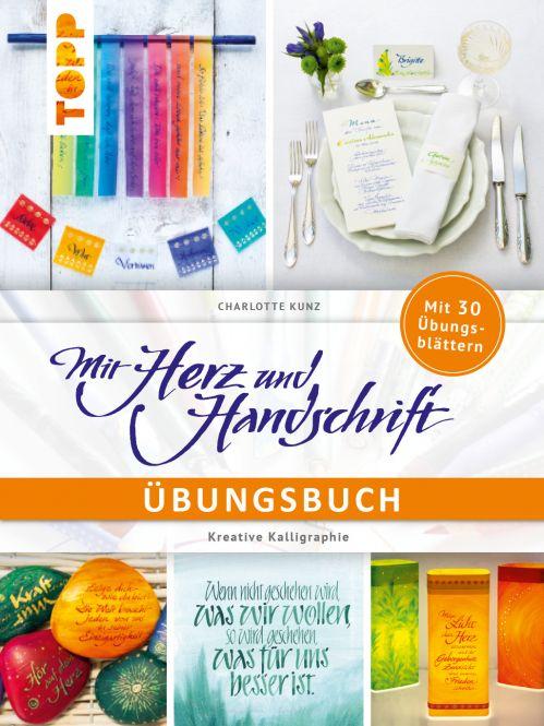 Mit Herz und Handschrift Übungsbuch