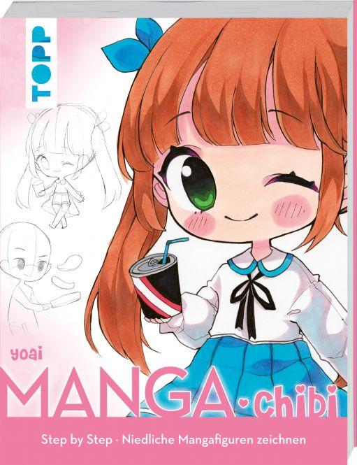 Manga. Chibi