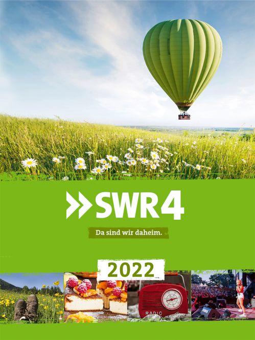 Durchs Jahr 2022 mit SWR4. Heimat, Radio, Musik