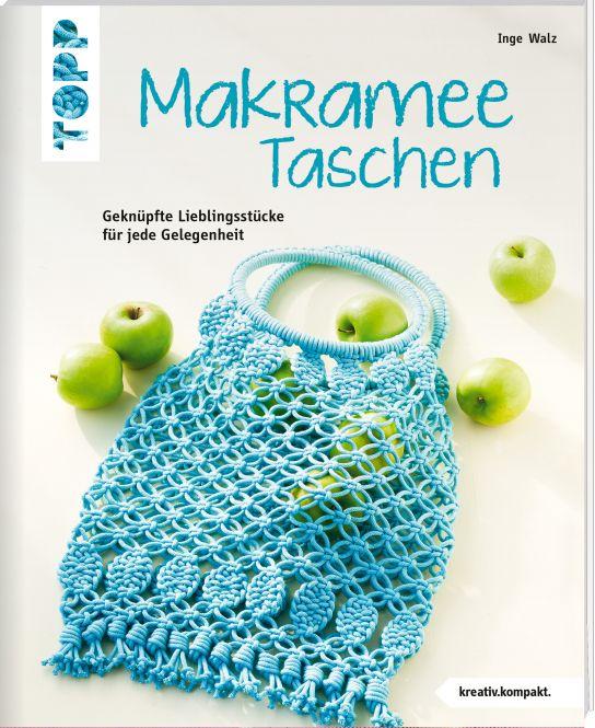 Makramee-Taschen