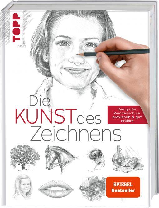 Die Kunst des Zeichnens