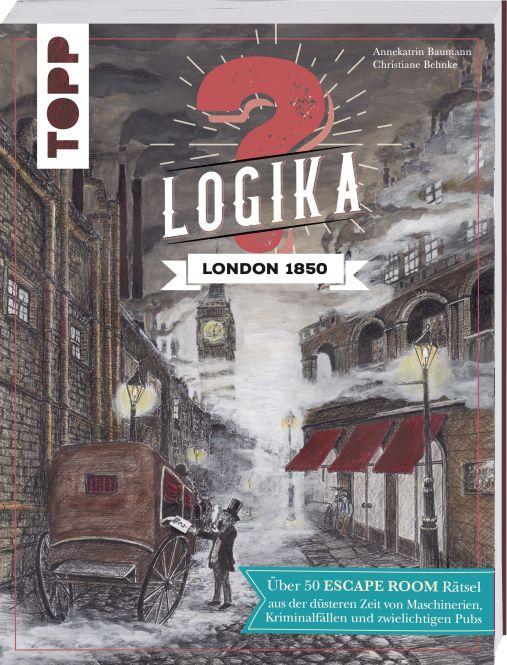 Logika – London 1850