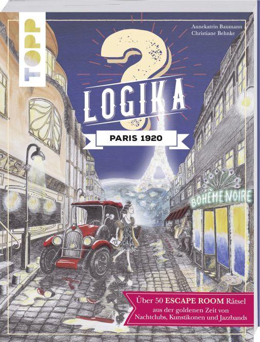 Logika – Paris 1920