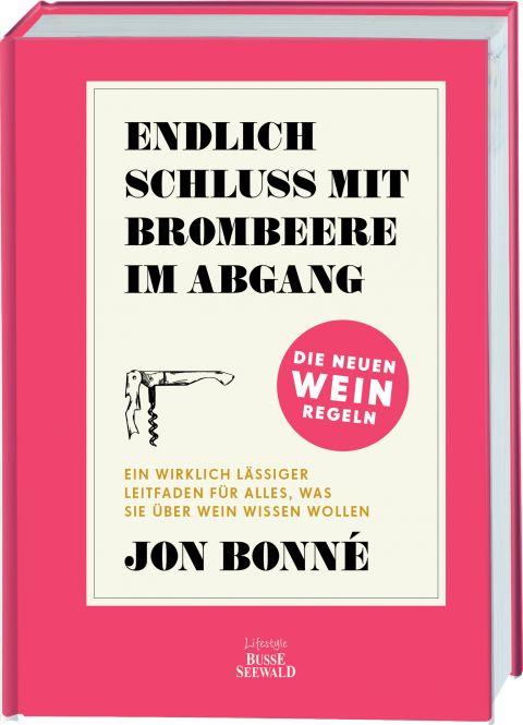 Endlich Schluss mit Brombeer im Abgang