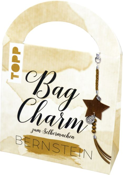Bag Charm Set Bernstein, VE=4 Ex.