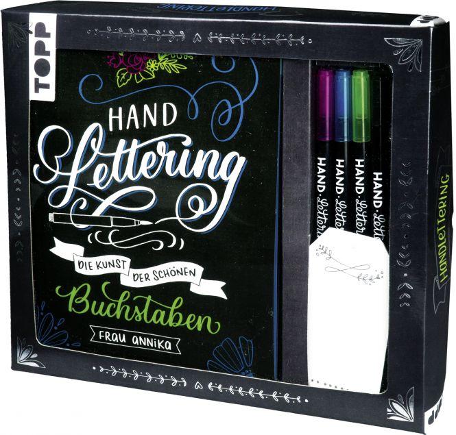 Kreativ-Set Handlettering