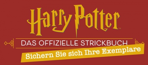 Harry Potter Aktion bei TOPP